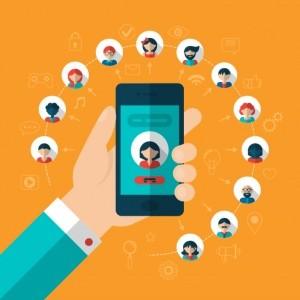 Social Media|Social Media