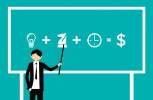 Business Model Canvas -