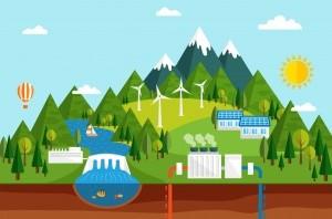 Renewable Energy Financials