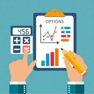 Options Pricing & Valuation