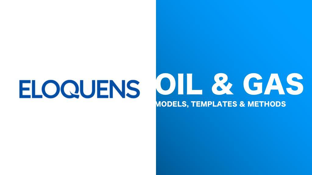 Oil & Gas Financial Models - Instant Access - Eloquens
