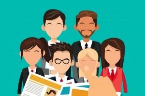 Leadership & HR