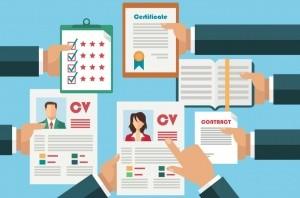 CV (Curriculum Vitae) / Resume