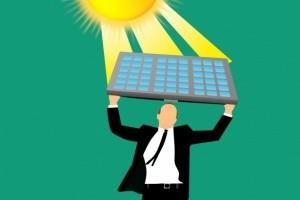 Solar Energy Project Finance