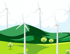 Wind Energy Project Finance
