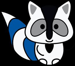 eloquens mascot